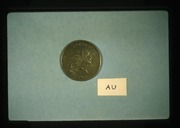 Dr. William Sheldon's Large Copper Cents [Photographic Slides]