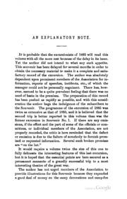 Vol no. 2: Haus und dorf bei den eingeborenen Nordamerikas ..
