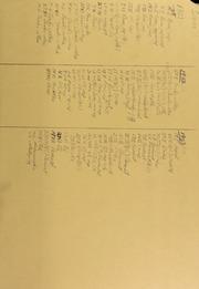Chapman, S.H. and H., 1921-1923 [ANS Garrett papers, box 2, folder 7]