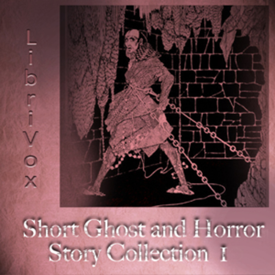 Ghost and Horror Story Collection 001 : Various : Free Download