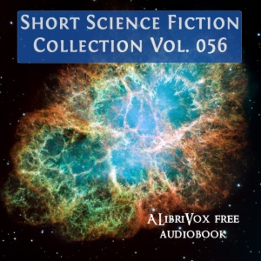 Download Shorter: Short Science Fiction Collection 056 : Various : Free