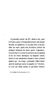 Siége et prise de Caen par les Anglais en 1417
