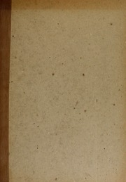 Siphonophores provenant des campagnes du yacht Princesse-Alice 1892-1902