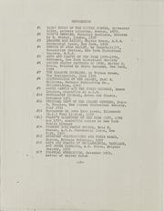 Everett Sipsey Correspondence, 1964