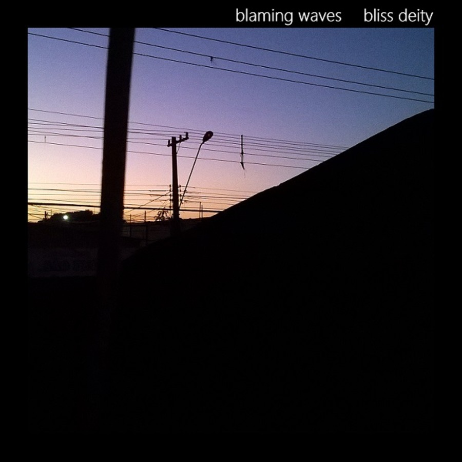 Siro815] Blaming Waves - Bliss Deity : Free Download, Borrow