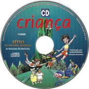 O Sítio do Picapau Amarelo: As Reinações de Narizinho - CD-ROM PT-BR