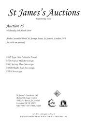 St. James's Auction 25