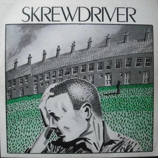 Skrewdriver – Built Up, Knocked Down : Free Download ...