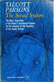 Use 'social system' in a Sentence