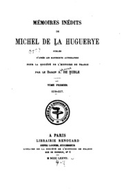 Vol 184: Société de l-histoire de France