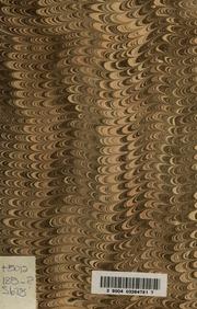 Société St. Vincent de Paul, triduum de charite : coup-d-oeil