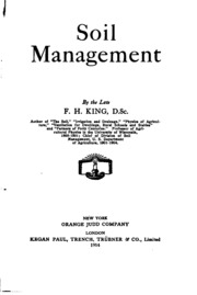 Soil biology laboratory manual whiting albert l for Soil king productions