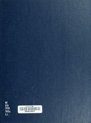 Vol 7: Solfèges pour chant et piano
