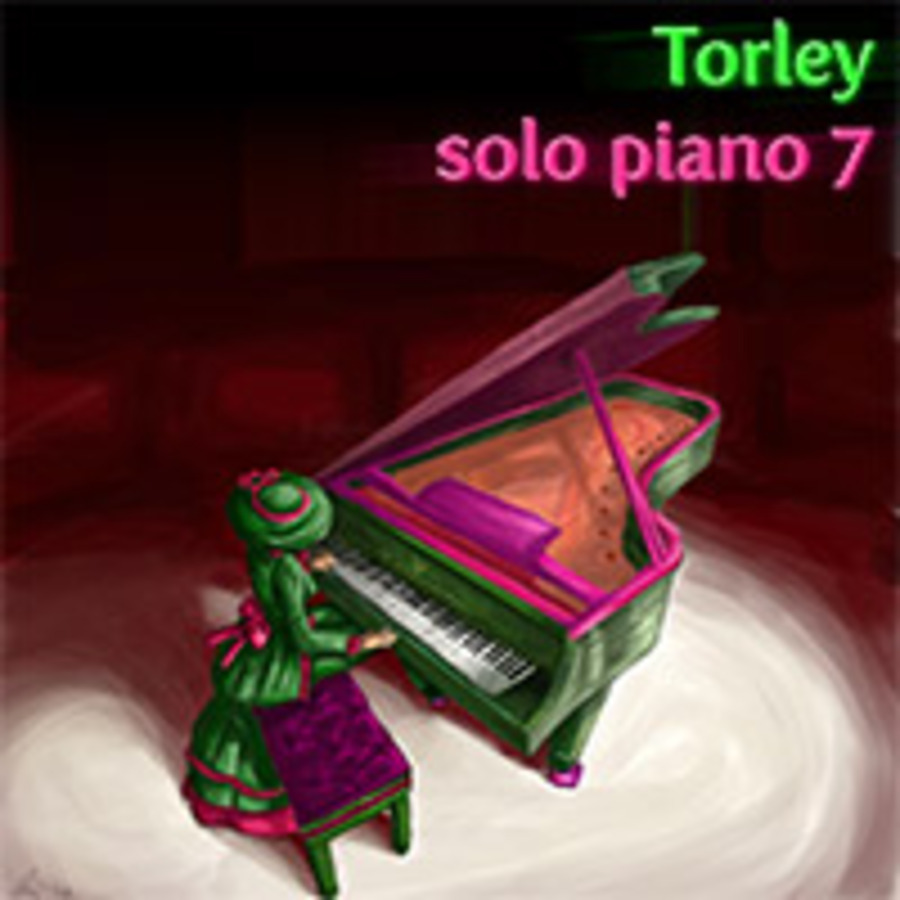 solo piano 7 : Torley : Free Download, Borrow, and Streaming