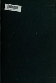 Works of Thomas Cooke Middleton