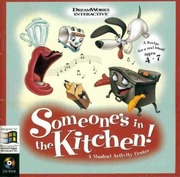 Someone S In The Kitchen Dreamworks Interactive Free Download Borrow And Streaming Internet Archive