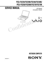 laptop service manuals sony free texts free download borrow rh archive org sony vaio pcg-3a1m service manual sony vaio pcg 71211m service manual