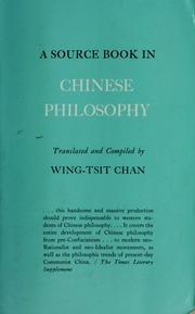 SOURCEBOOK IN CHINESE PHILOSOPHY EBOOK