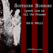 southern horrors lynch law in all Southern horrors: lynch law in all its phases - arts & photography - kindle nonfiction - your best kindle store for finding kindle books and accessories.
