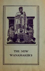 Souvenir guide book of the ...