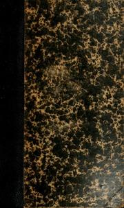Vol 2: Souvenirs, 1795-1866: