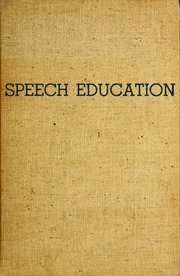 a speech about education