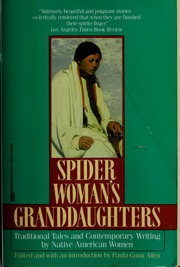 spider womans granddaughters