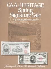 Spring Signature Sale