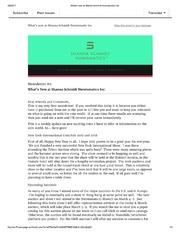 What's new at Shanna Schmidt Numismatics Inc. (#1)