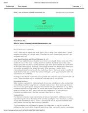 What's new at Shanna Schmidt Numismatics Inc. (#2)