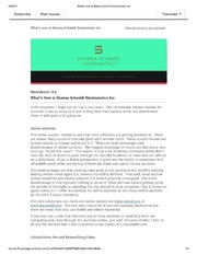 What's new at Shanna Schmidt Numismatics Inc. (#3)