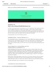 What's new at Shanna Schmidt Numismatics Inc. (#5)