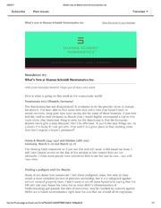 What's new at Shanna Schmidt Numismatics Inc. (#7)