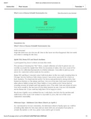 What's new at Shanna Schmidt Numismatics Inc. (#9)