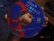 Sega scream volume 2