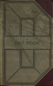 Stack's Day Book