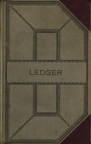 Stack's Ledger Book