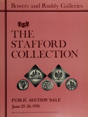 Stafford Collection