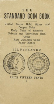 The Standard Coin Book