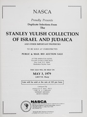 The Stanley Yulish Collection