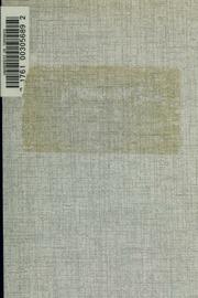 Statistik der Juden : eine sammelschrift