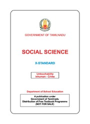 10th social science book in tamil free download