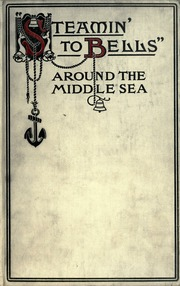 Steamin- to bells around the middle sea; the Allerites- own book