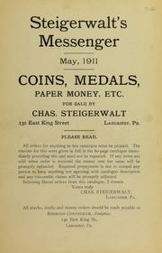 Steigerwalt's Messenger, May 1911