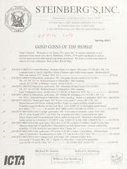 Steinberg's Fixed Price List: 2011