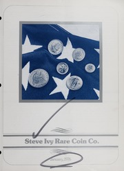 Steve Ivy Rare Coin Co. Fixed Price Lists: 1976