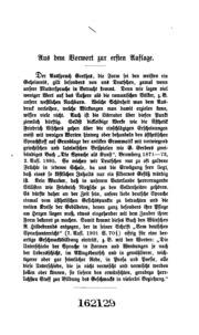 Ästhetik der deutschen Sprache
