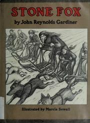 stone fox john reynolds gardiner free download borrow and
