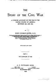 account of the civil war the only battle between americans A full and accurate account of the battle  since 1861 americans  their difficulties were not eased by the fact that the last battle of the civil war.