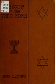 a review of the history of the jewish people Encyclopedia of jewish and israeli history, politics and culture, with biographies, statistics, articles and documents on topics from anti-semitism to zionism.